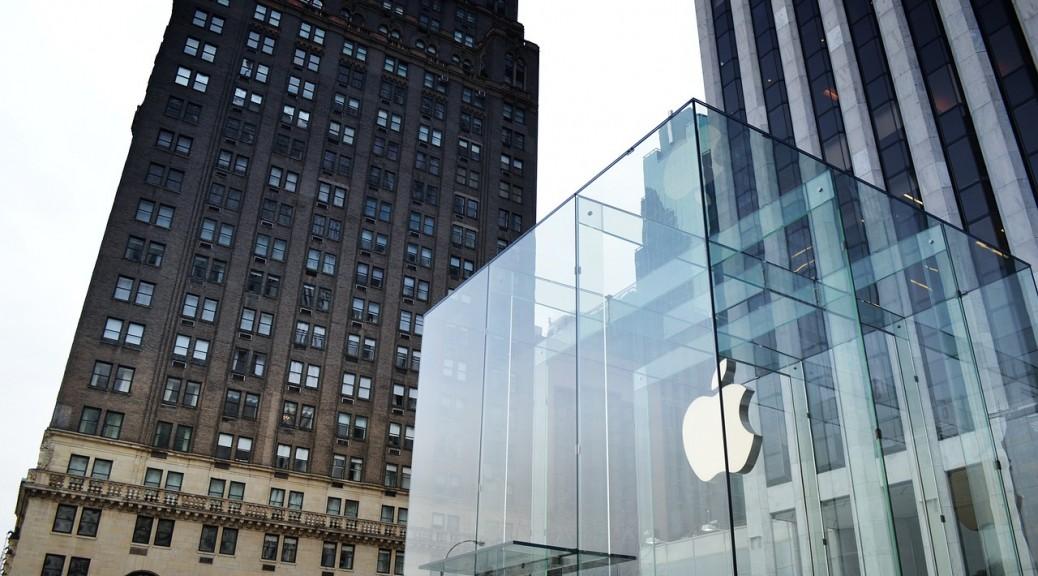 Apple har den største brandværdi