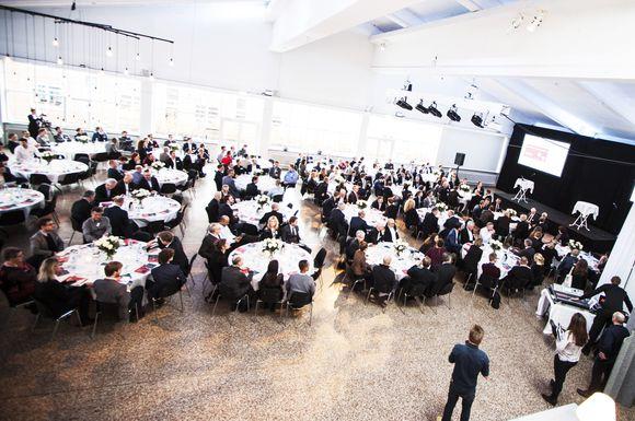Lækre Konferencelokaler Valby